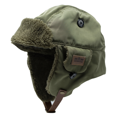 Fur Hat (JW Trapper)