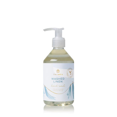 Washed Linen Hand Wash