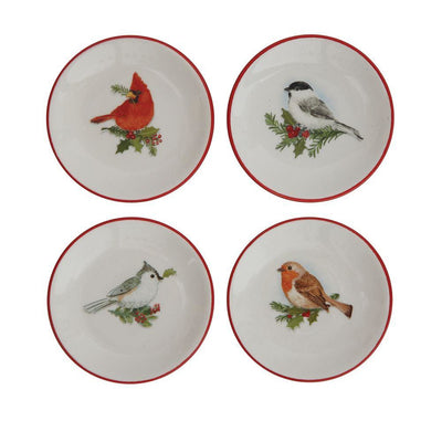 Bird Ceramic Dish