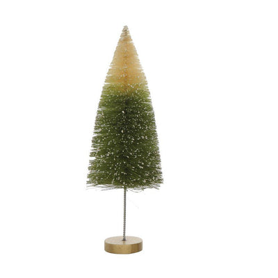 Green Sisal Tree