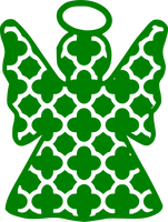 Angel Quatrfoil