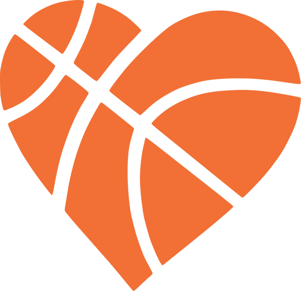 Basketball Heart 2