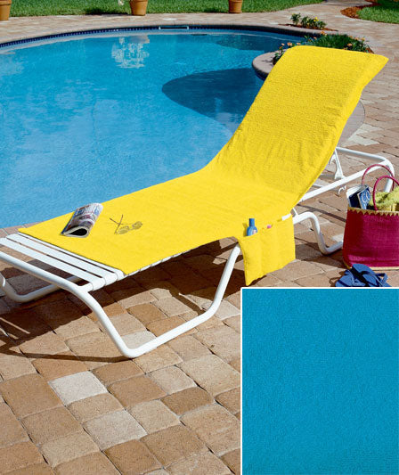 Lounge Chair Covers