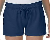 Comfort Colors- Ladies' French Terry Shorts