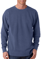 Comfort Colors - Garment Dyed Ringspun Crewneck Sweatshirt- Ordering Dec 1st
