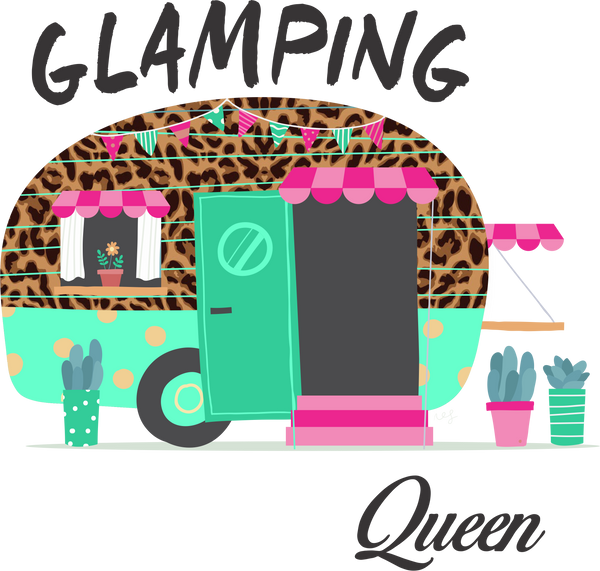 Glamping Queen