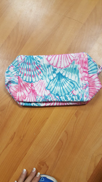 Lily cosmetic bags-RTS
