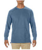 Comfort Colors- Pocket Sweatshirt