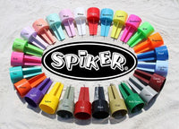 Spikers- RTS