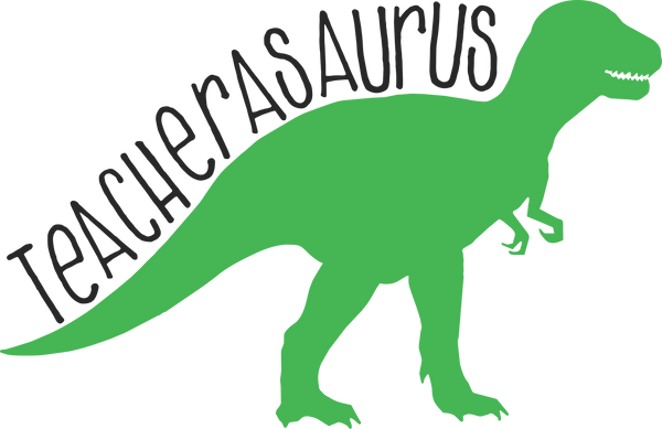 Teacherasaurus