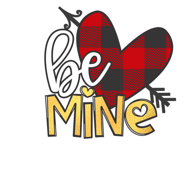 Be mine- Plaid