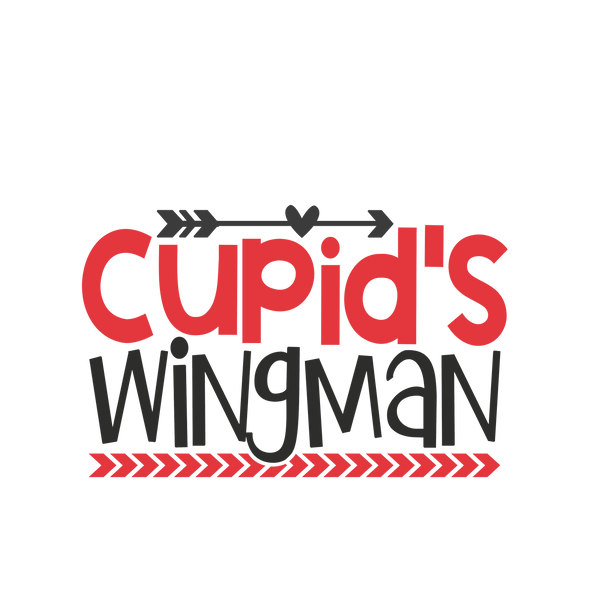 Cupid's Wingman- Arrows