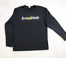 EverWalk Nation Gray Long Sleeve T-Shirt
