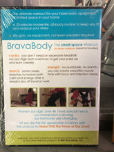 Brava Body DVD: The Small Space Workout