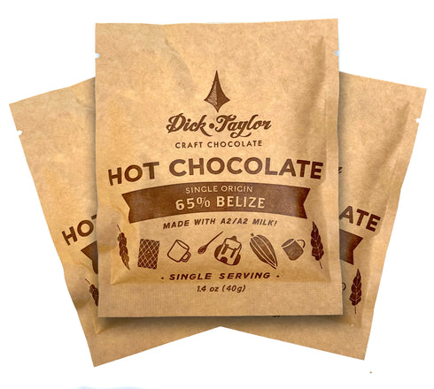 Hot Chocolate Packets (Packs of 3)