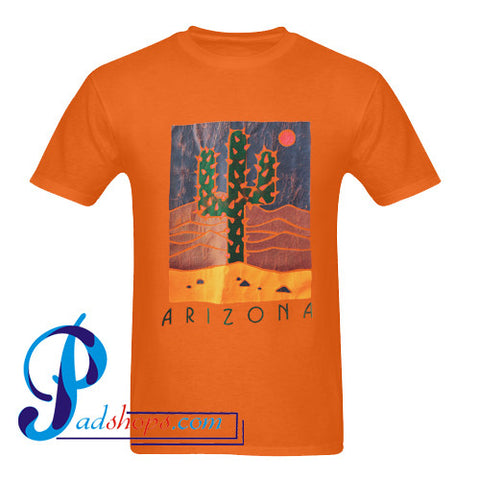 90's Arizona Cactus T Shirt