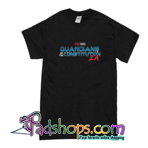 Guardians Of The Constitution T-Shirt