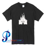 Home Disney Cinderella Castle T Shirt