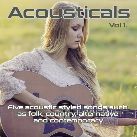 Acousticals Bundle