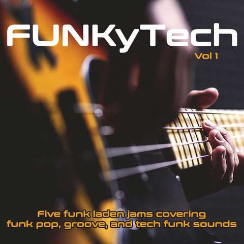 FUNKy Tech Vol 1 Bundle
