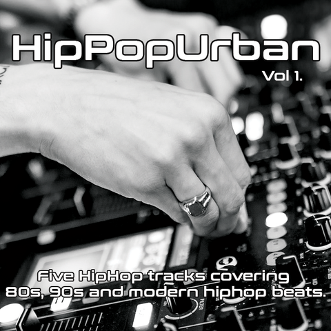 Hip Pop Urban Bundle