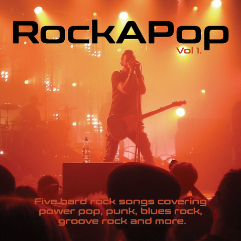 RockAPop Bundle