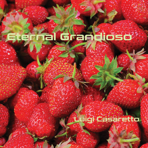 Eternal Grandioso - Single