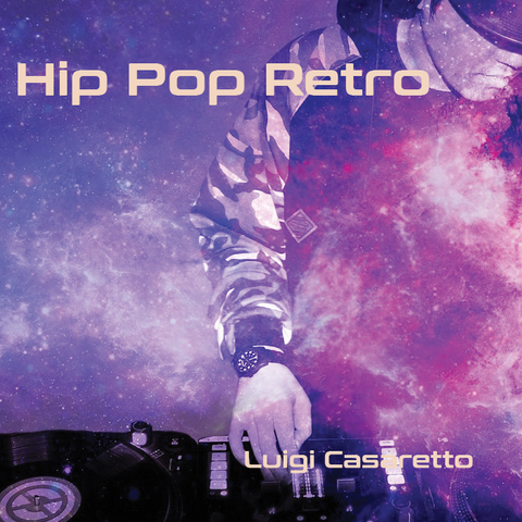 Hip Pop Retro - single