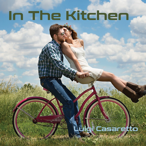 In The Kitchen - Single