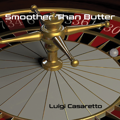 Smoother Than Butter - Single