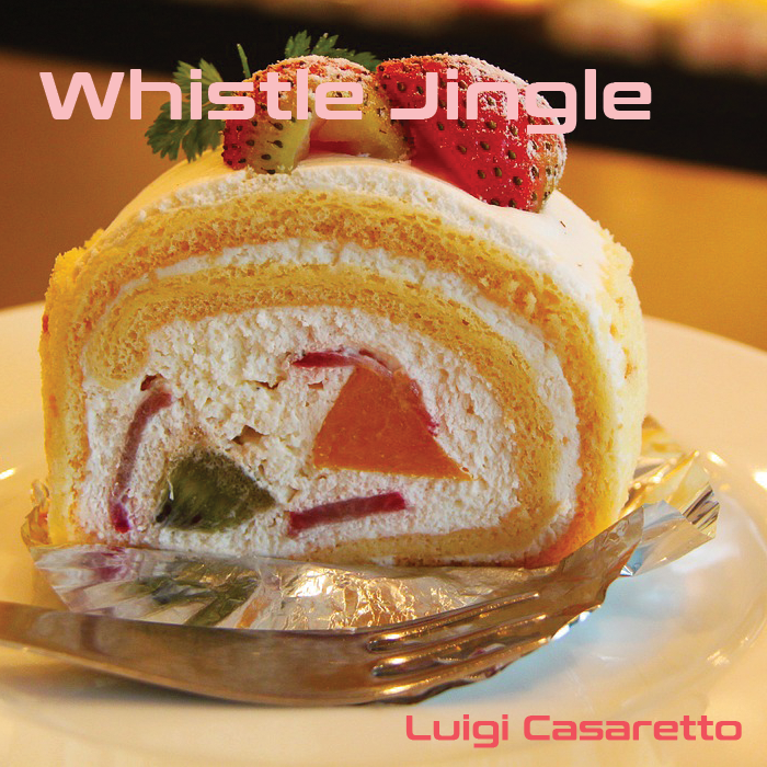 Whistle Jingle - Single