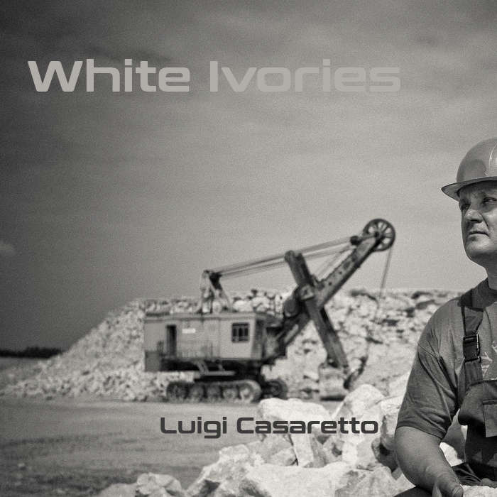 White Ivories - Single