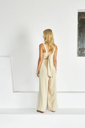 THE DOMINIQUE JUMPSUIT