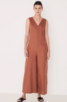 ELISA JUMPSUIT TERRACOTTA