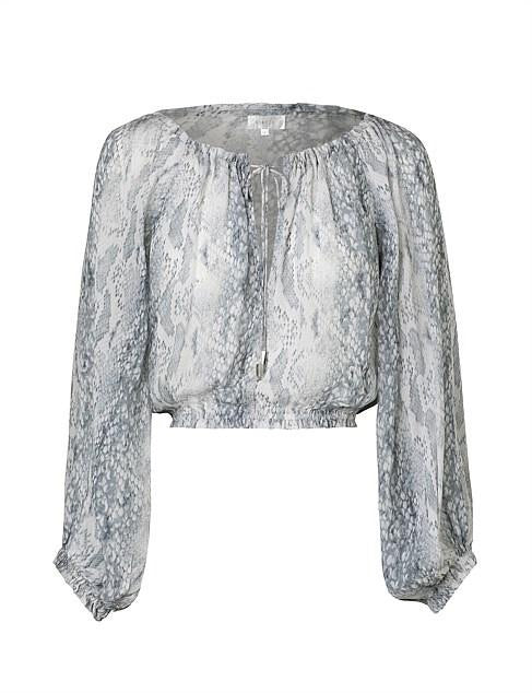 NILE BLOUSE