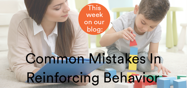 Common Mistakes In Implementing Reinforcement