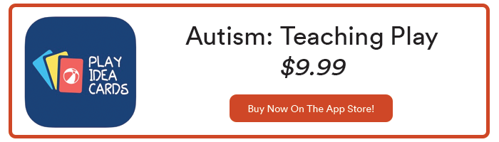 Teaching Play! An Autism App From Different Roads