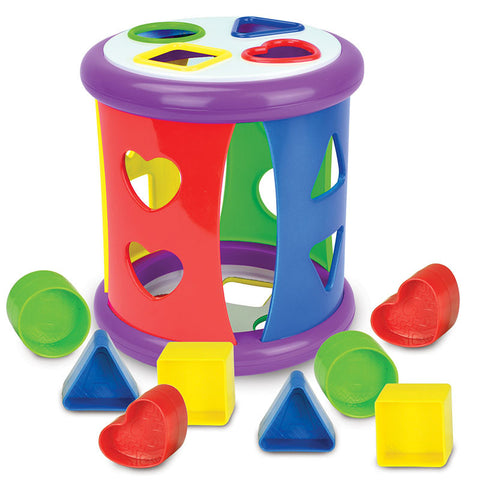 My 1st Shape Sorter