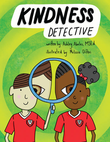 Kindness Detective: Digital Download