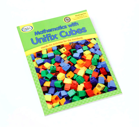 Mathematics with Unifix Cubes, Gr K