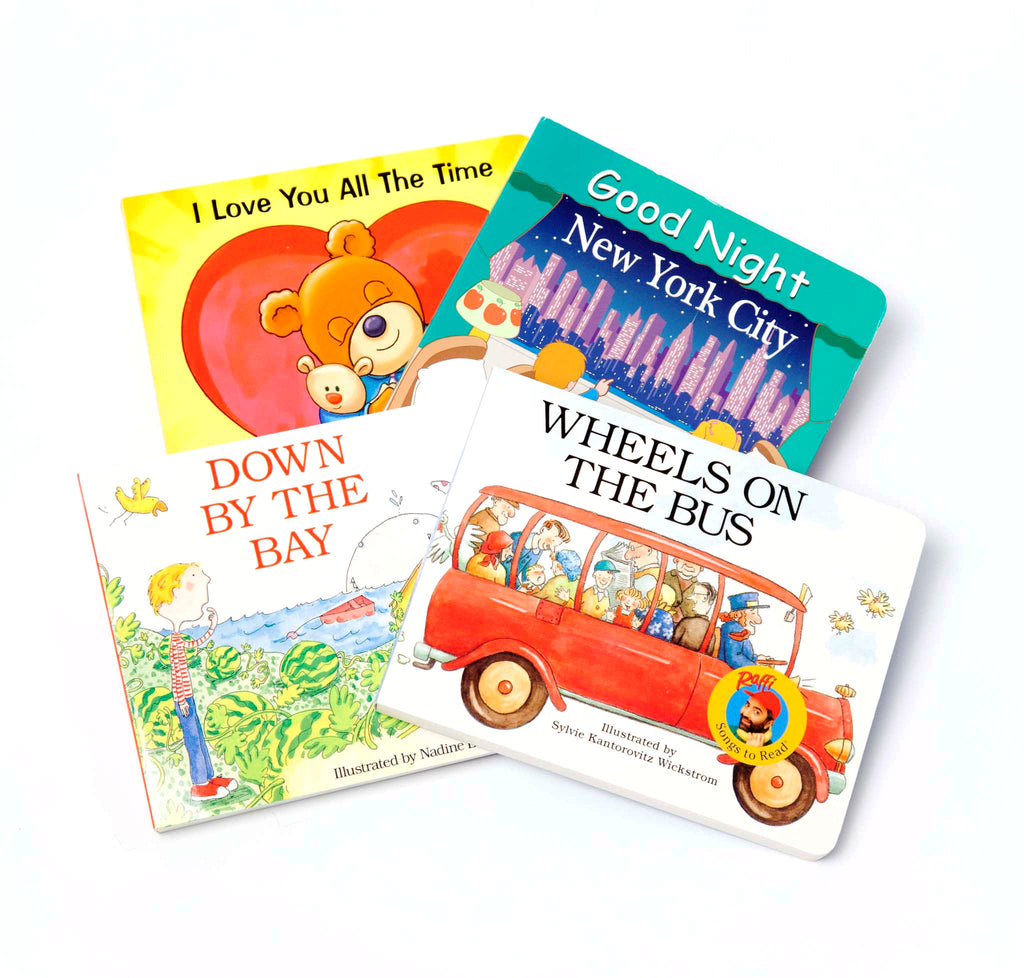 Picture Book Set
