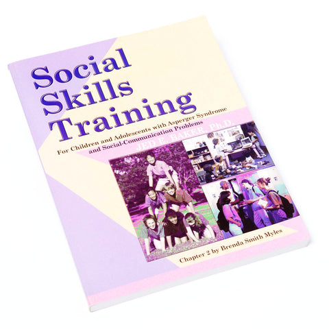 Social Skills Training Manual