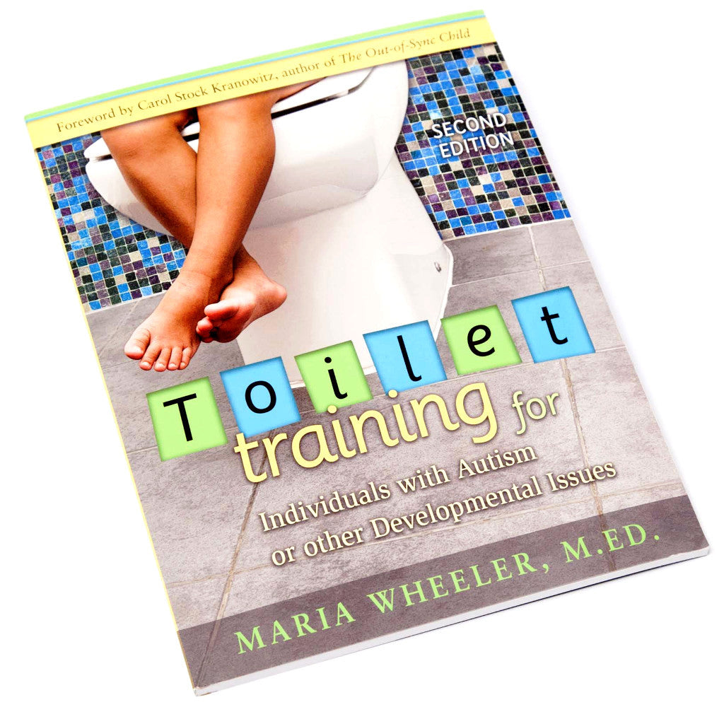 Toilet Training for Individuals with Autism