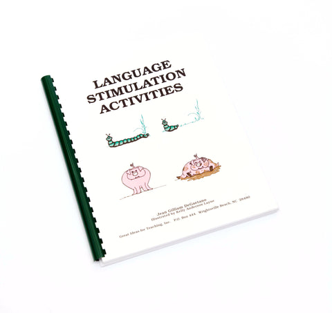 Language Stimulation Activities