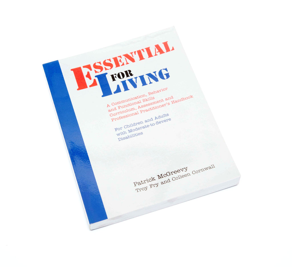 Essential for Living: Professional Practitioner's Handbook