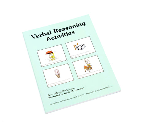 Verbal Reasoning Activities
