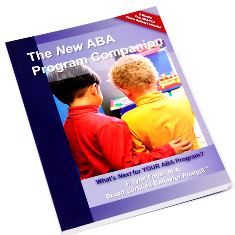 The NEW ABA Program Companion