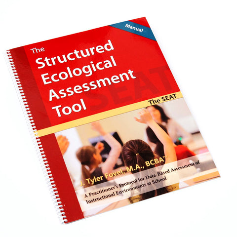 SEAT: THE STRUCTURED ECOLOGICAL ASSESSMENT TOOL