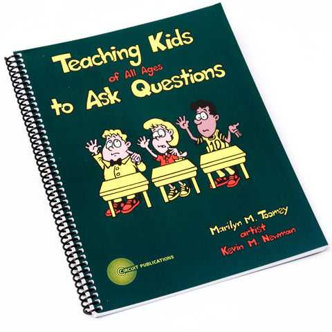 Teaching Kids of All Ages to Ask Questions