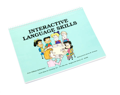Interactive Language Skills
